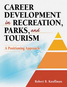 Career Development In Recreation
