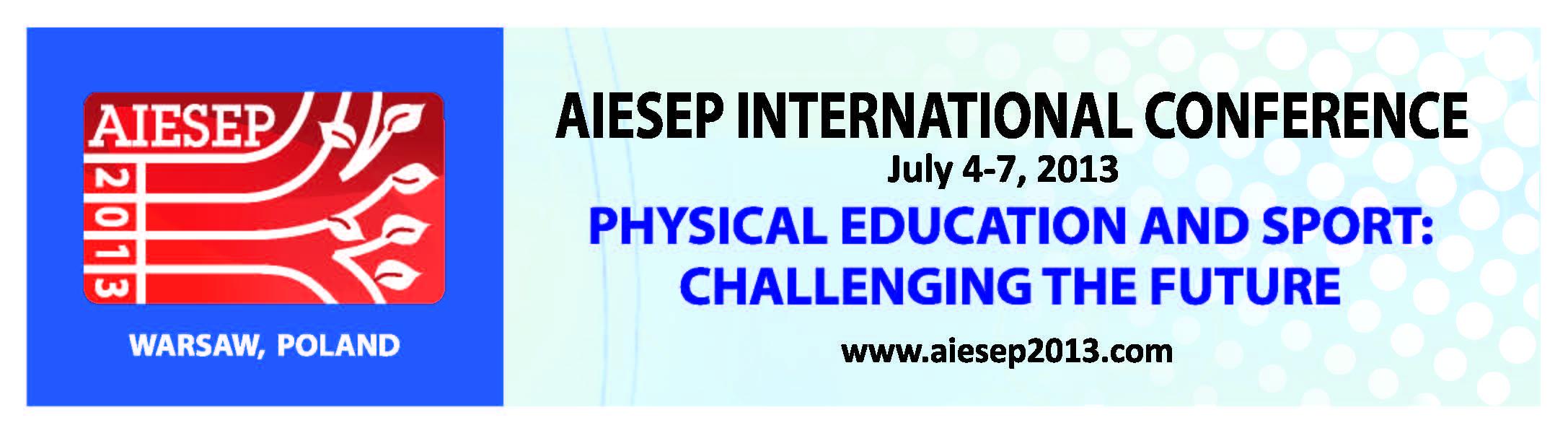 AIESEP Logo
