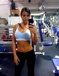 Gym Texter