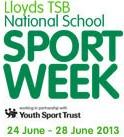 School Sport Week