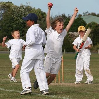 Kids' Cricket