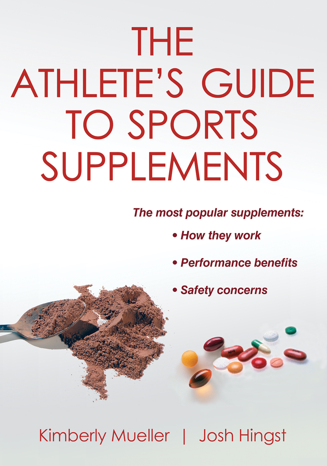 The Athletes Guide to Sports Performance