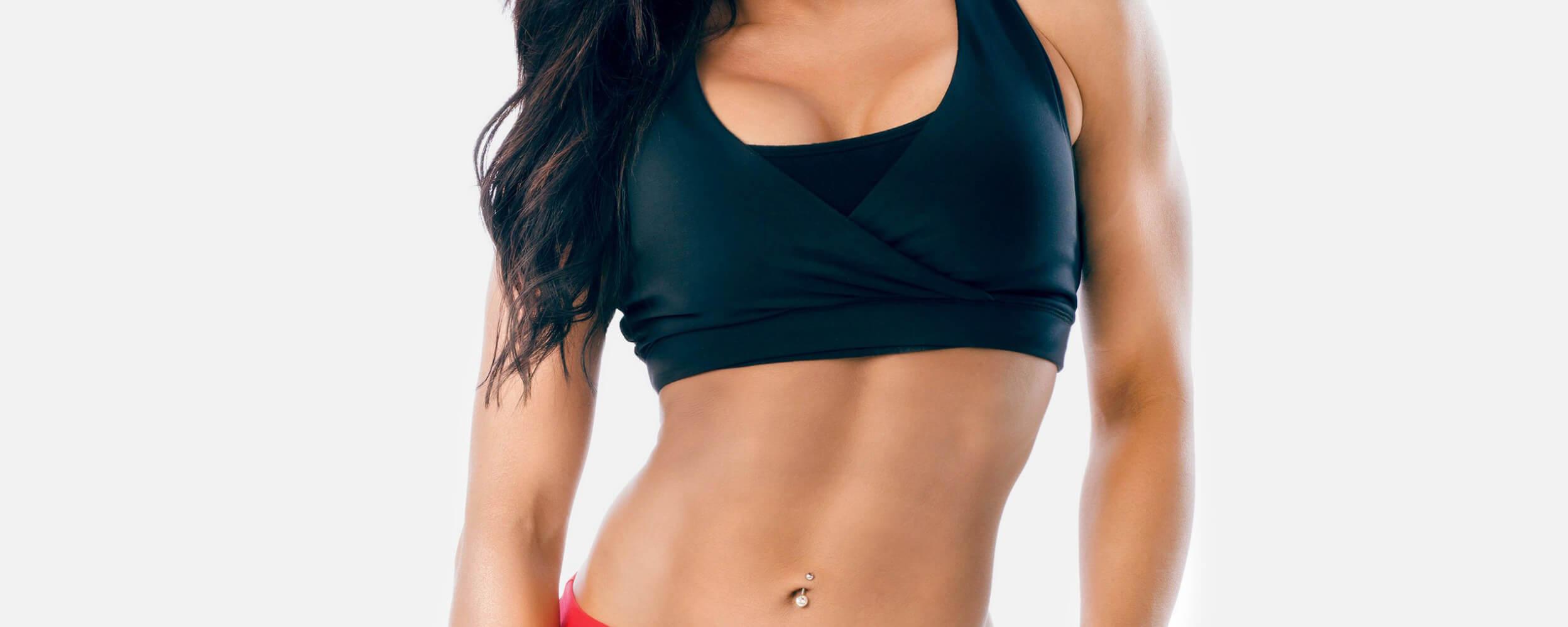 fitness dvd study