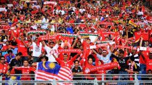 Liverpool FC fans in Asia create sports fan loyalty