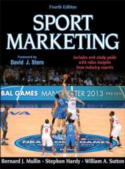Sport Marketing book