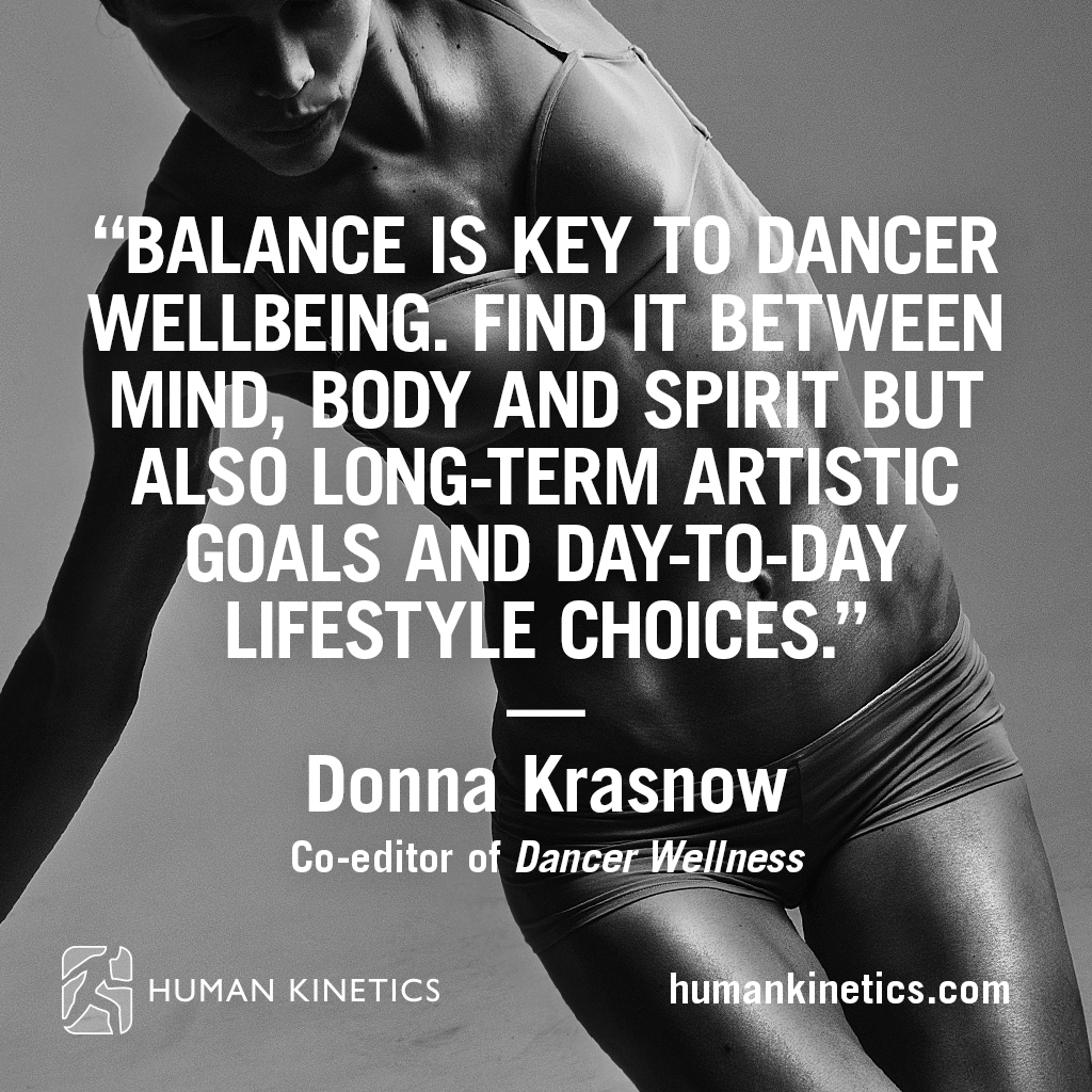 Dance Motivation