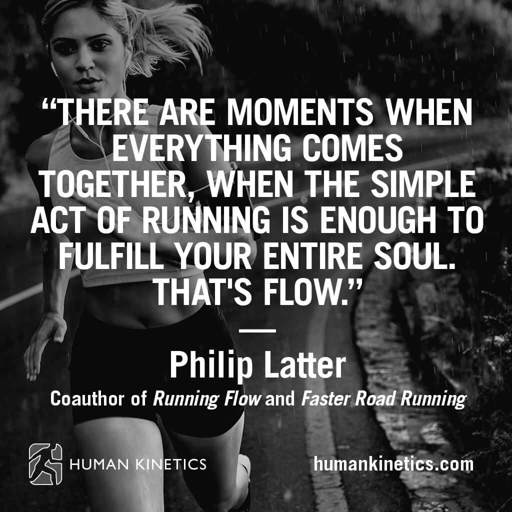 Flow Running