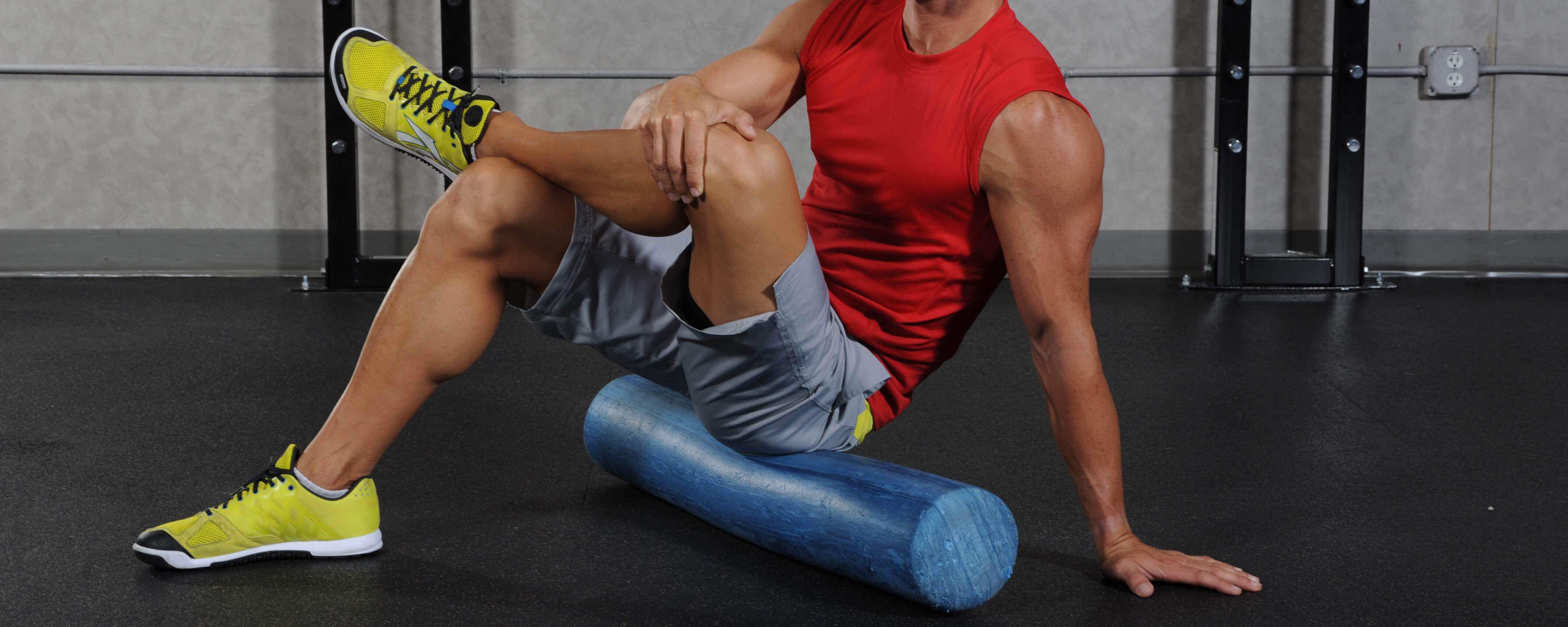 Should you be foam rolling