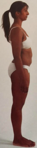 postural assessment of the pelvis