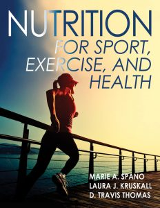 Nutrition for Sport Exercise and Health