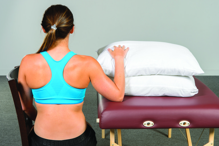 Prevention and treatment of shoulder impingement