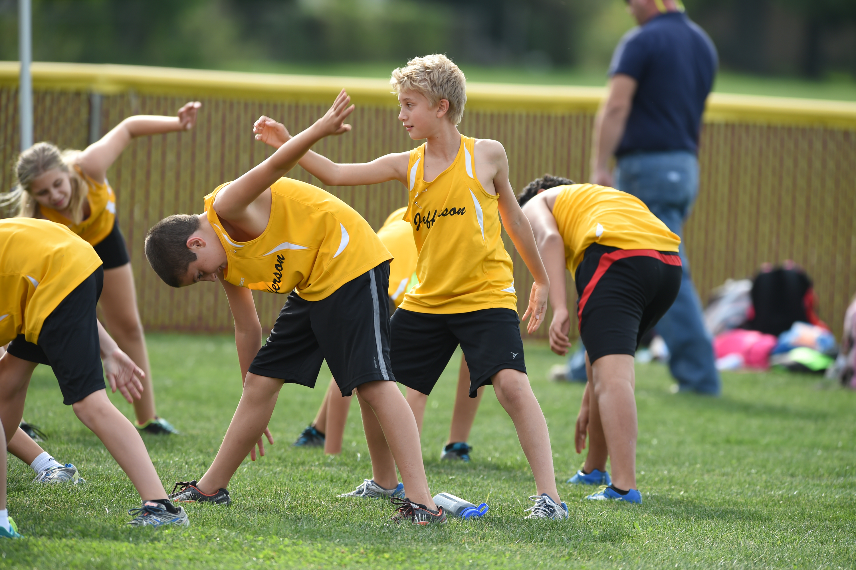 Exercise Training in Youth