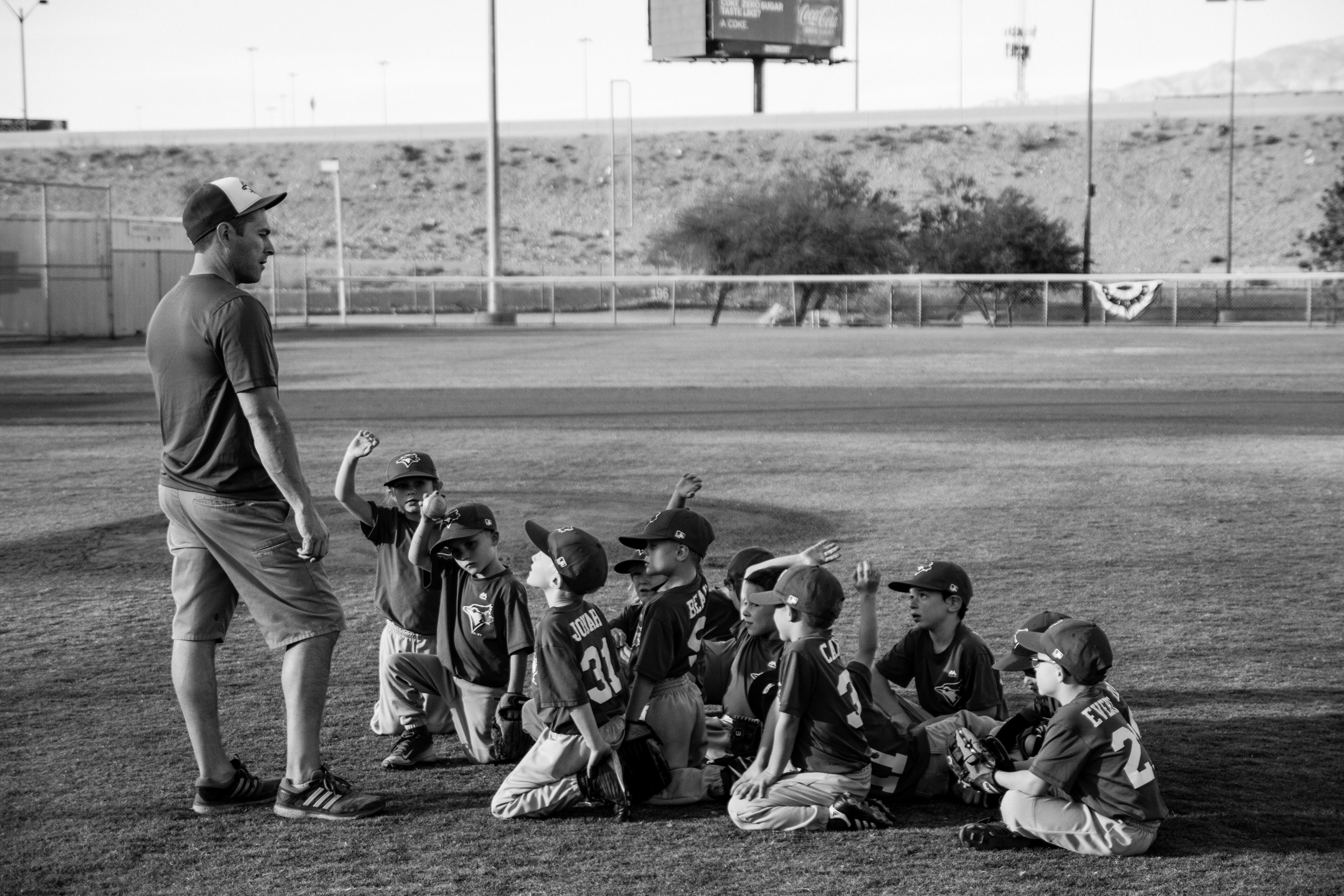 lessons on sportsmanship for kids
