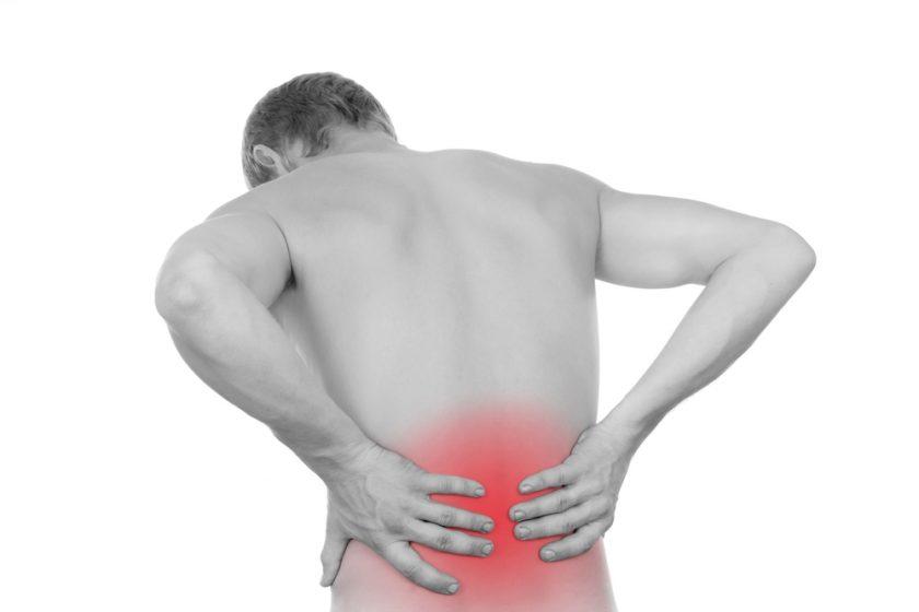 Low Back pain webinar - Jane Johnson