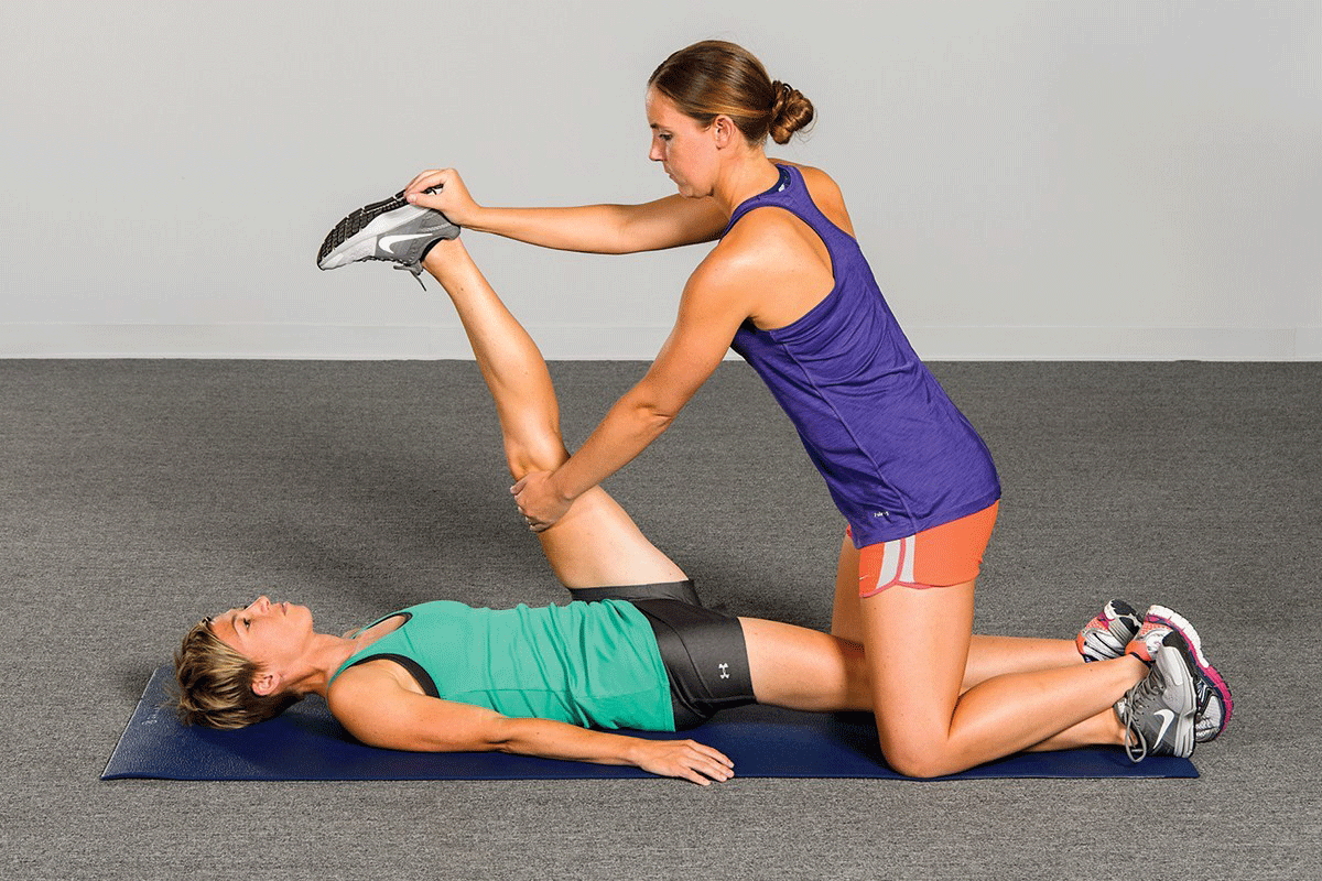 What is PNF stretching and how should you use it?