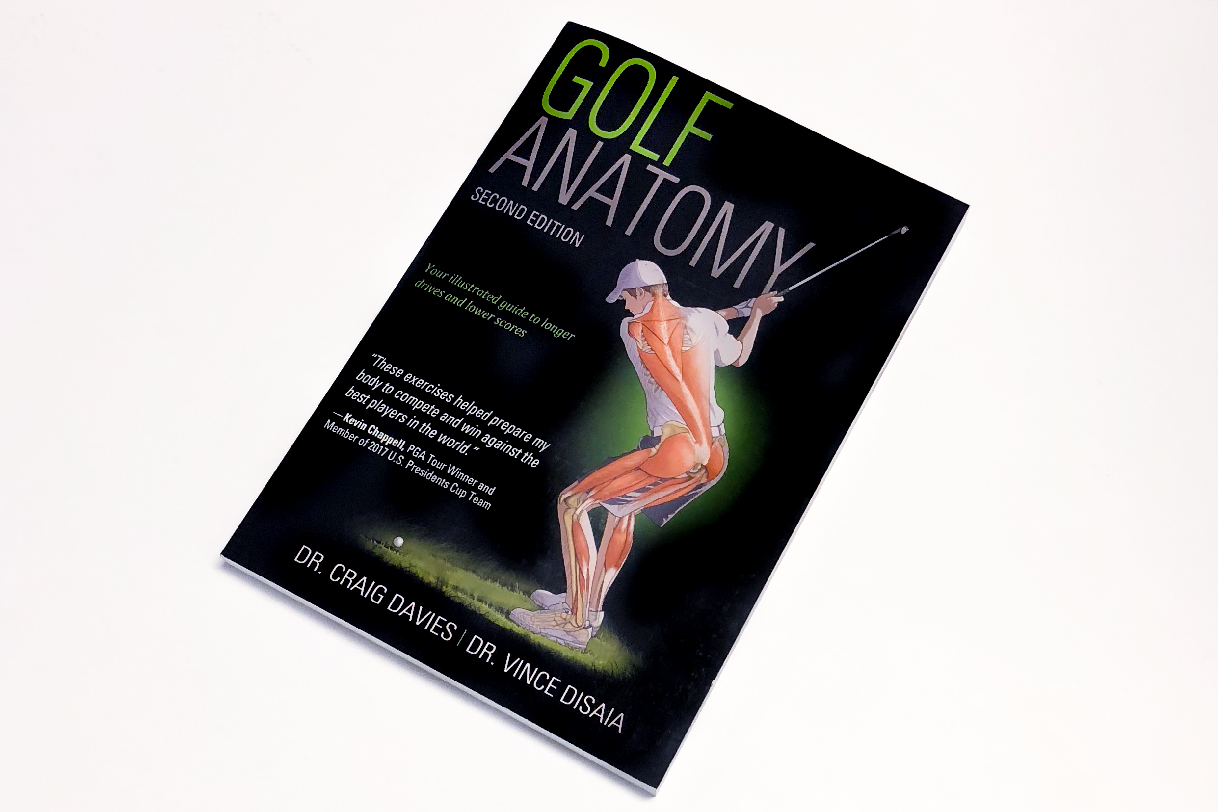 Bodybuilding Anatomy Ebook