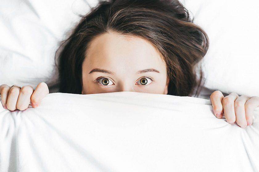 Optimise sleep