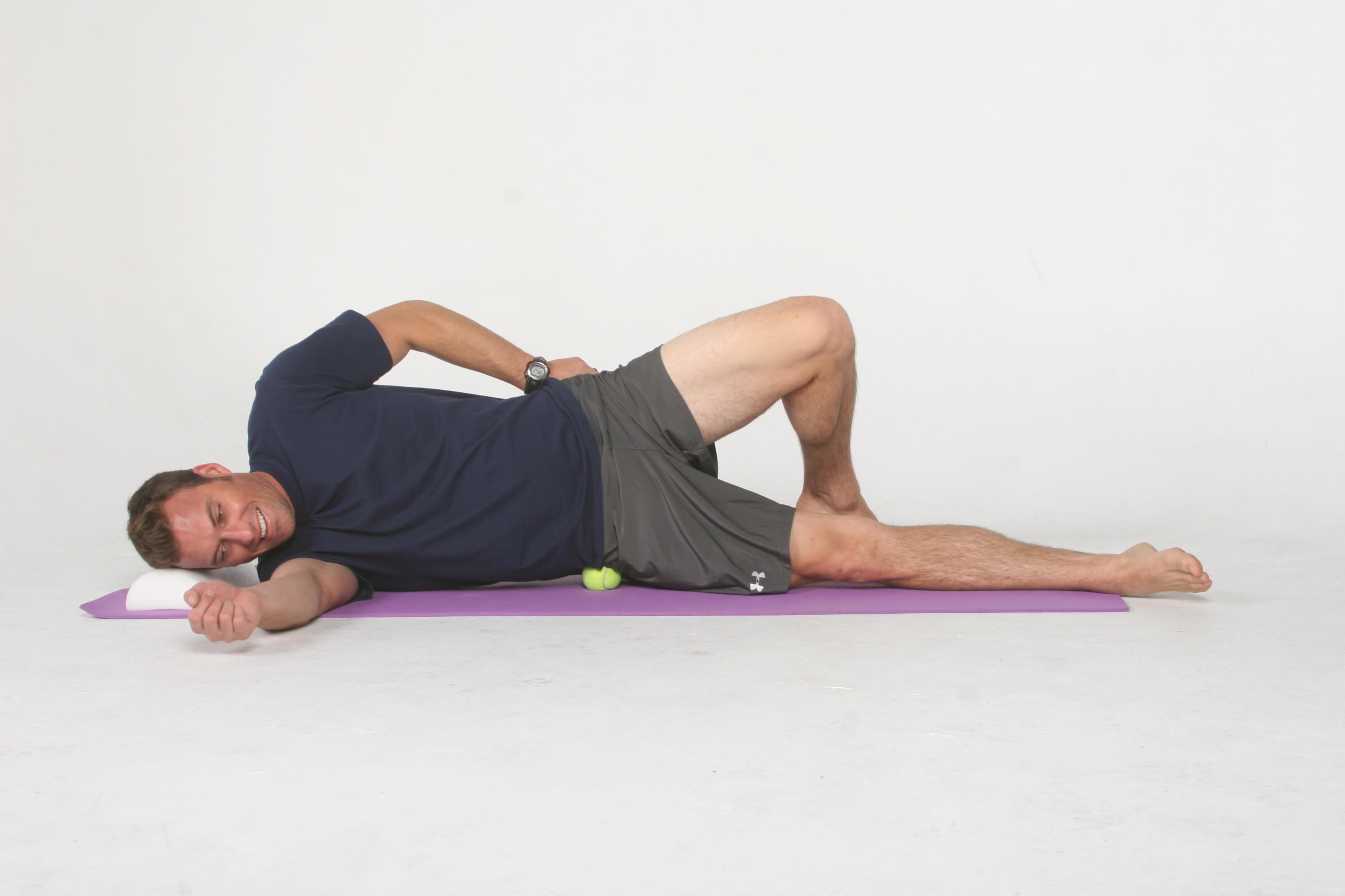 Myofascial release in fitness: a description of the technique, exercises and reviews 50