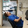 risk of disease in shift workers