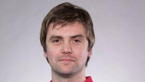 Paul Barrett Biomechanical data in sport