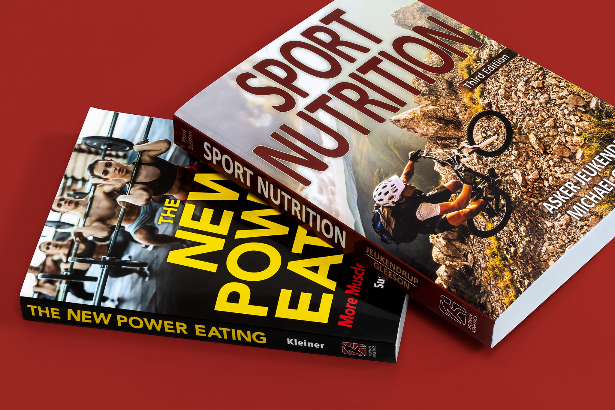 Sport Nutrition and The New Power Eating