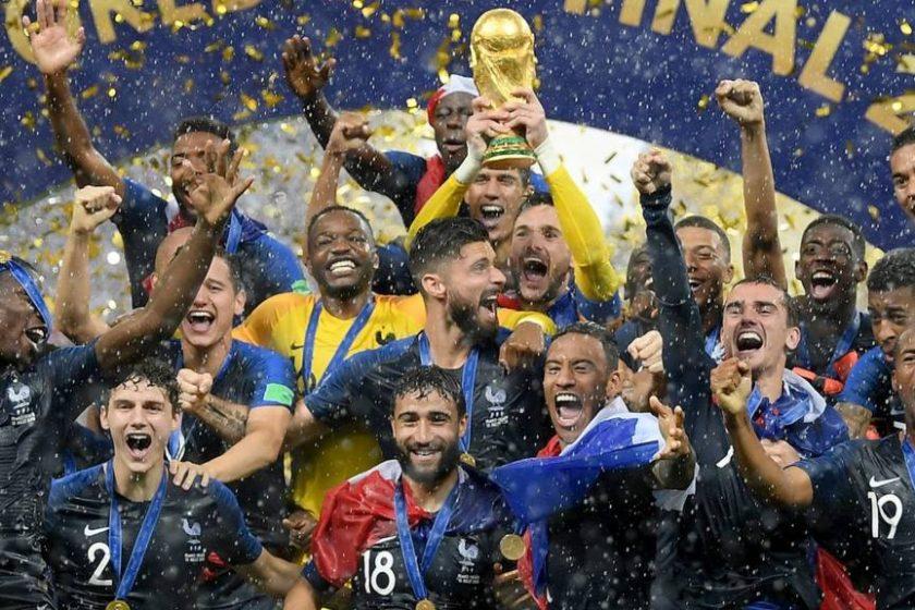 diversify sport in France