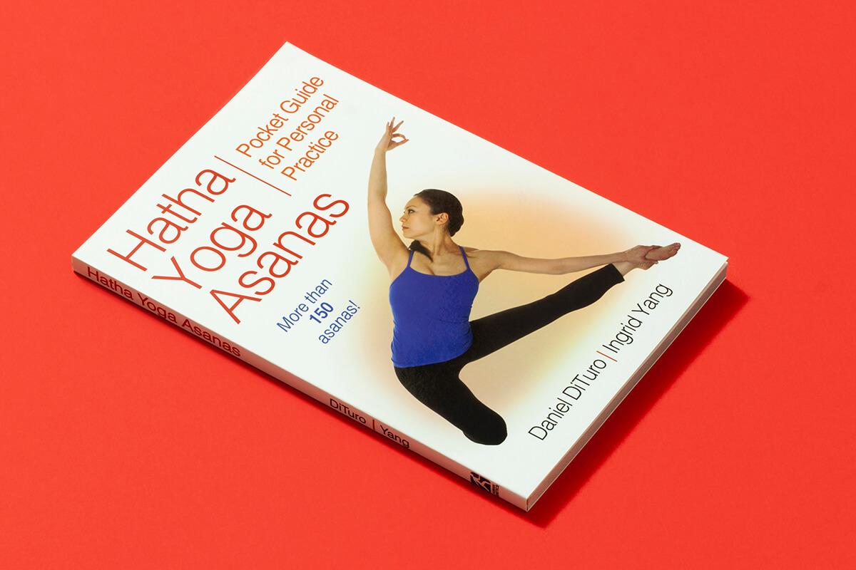 Haha Yoga Asanas book