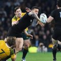 Sonny Bill Williams Rugby HIIT Training